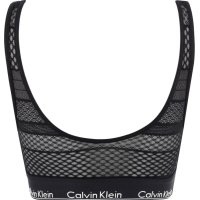 Bra Push up Calvin Klein Underwear black