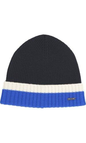Boss Wełniana czapka Frisk 02
