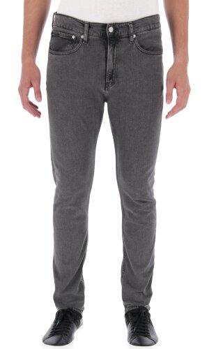 Calvin Klein Jeans Jeansy Skinny West   Skinny fit