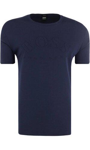 Boss Green T-shirt Tallone | Comfort fit