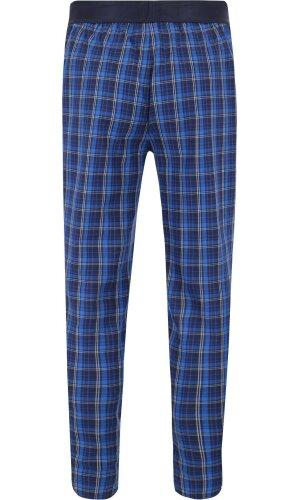 Boss Spodnie od piżamy | Regular Fit