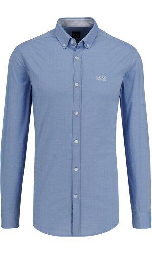 Boss Green Shirt BIADO_R | Regular Fit
