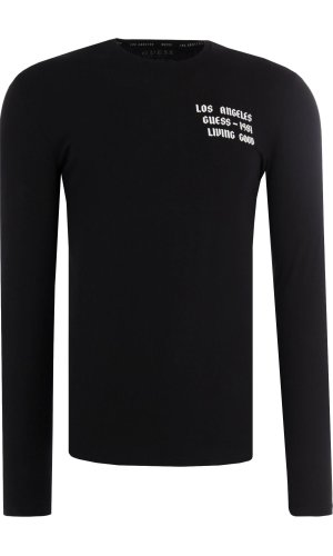 Guess Jeans Longsleeve CN LS GOTH | Extra slim fit