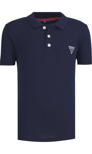 Guess Polo | Regular Fit