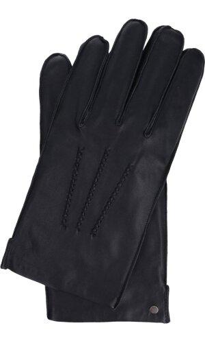 Joop! COLLECTION Skórzana gloves