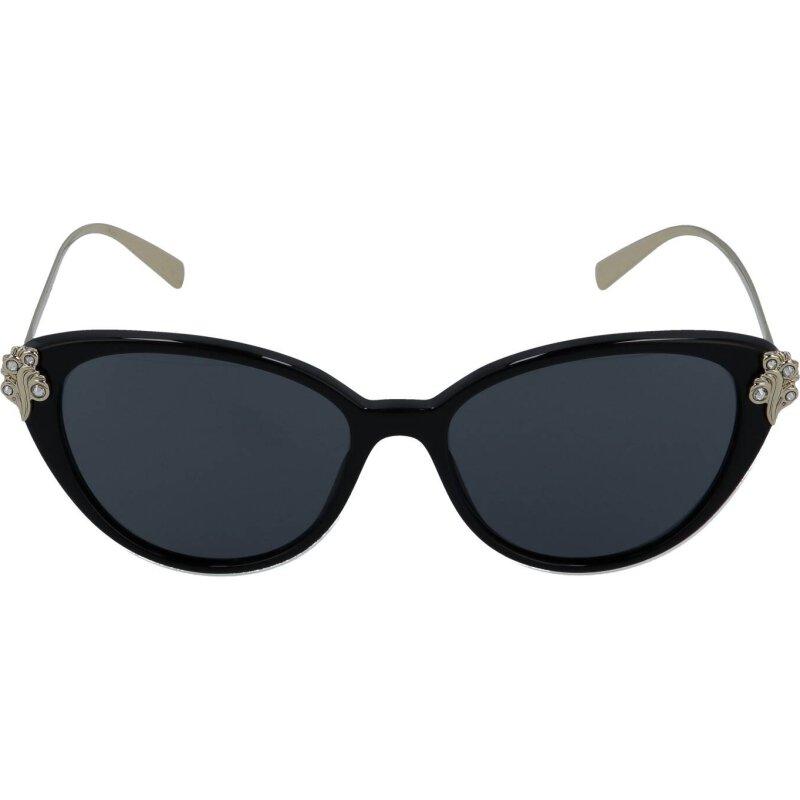 Okulary przeciwsłoneczne Versace czarny