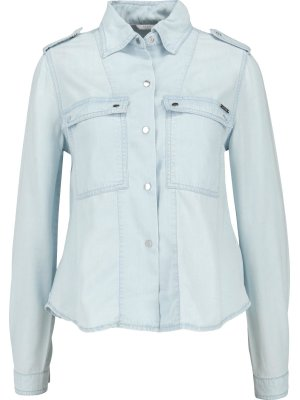Guess Jeans Shirt | Regular Fit | denim
