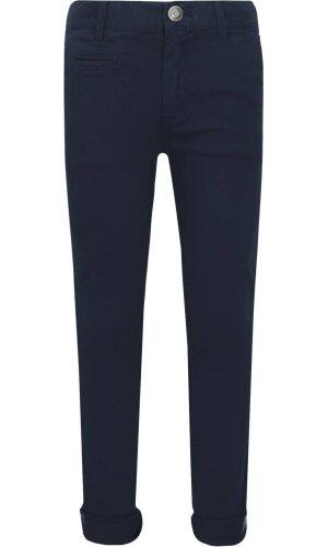 Tommy Hilfiger Spodnie ESSENTIAL | Skinny fit