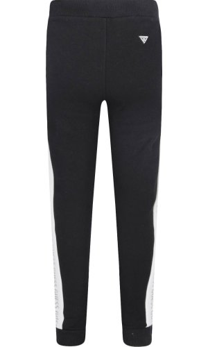 Guess Spodnie dresowe | Regular Fit