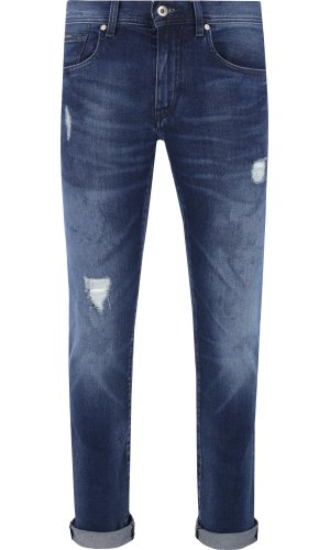 Armani Exchange Jeansy | Slim Fit