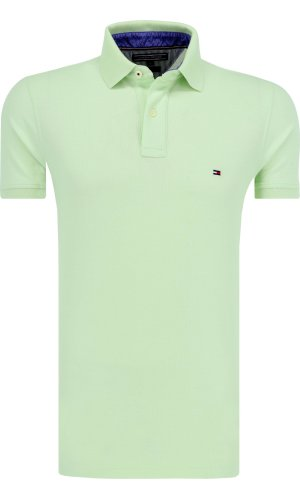 Tommy Hilfiger Polo | Slim Fit | pique
