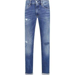 ea3a5fbd0 Koszula WESTERN STRETCH TWILL   Slim Fit Calvin Klein Jeans   Czarny ...