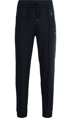 Boss Spodnie dresowe | Regular Fit | Regular Fit