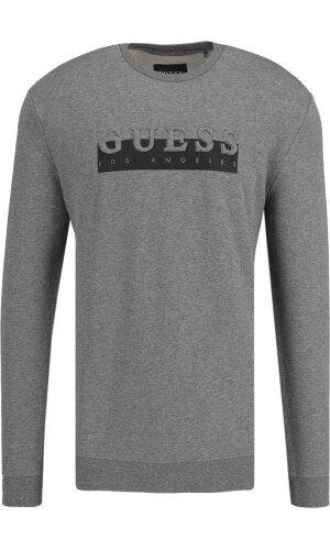 Guess Jeans Sweatshirt JACOB CN LS | Regular Fit