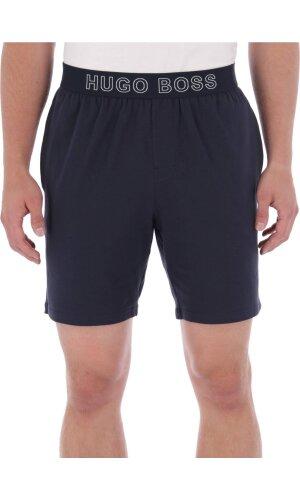 Boss Szorty od piżamy | Regular Fit