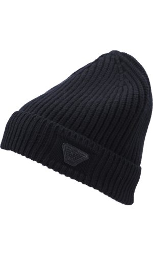 Emporio Armani Wool cap