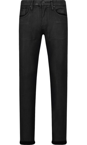 Armani Exchange Spodnie J13 | Slim Fit