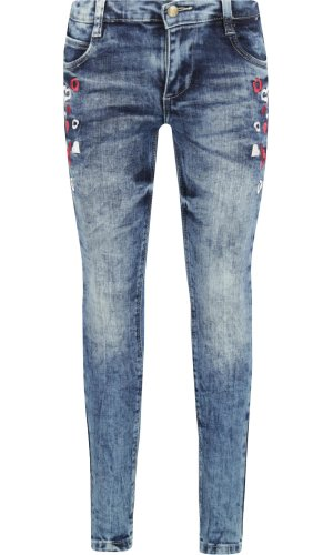 Guess Jeansy | Skinny fit