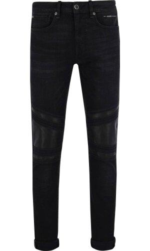 Guess Jeans Jeans JAY BIKER | Skinny fit