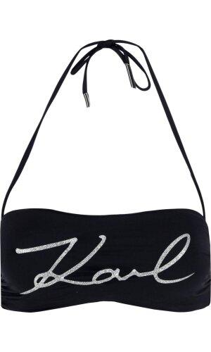 Karl Lagerfeld Góra od bikini