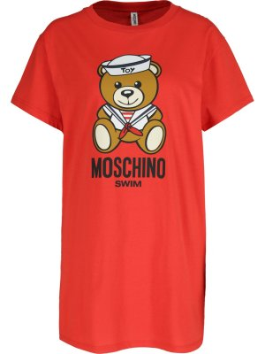 Moschino Swim T-shirt | Regular Fit