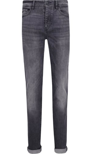Boss Casual Jeansy Taber | Tapered