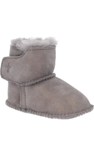EMU Australia Snowboots baby bootie metallic