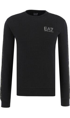EA7 Bluza | Regular Fit