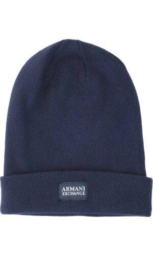 Armani Exchange Cap