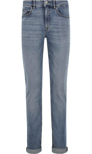 Boss Casual Jeansy Delaware BC-L-C | Slim Fit | stretch