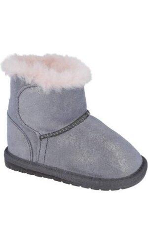 EMU Australia Śniegowce Toddle Metallic