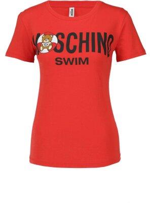 Moschino Swim T-shirt | Regular Fit