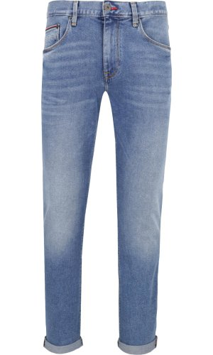 Tommy Hilfiger Jeansy BLEECKER   Slim Fit   low rise