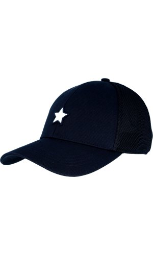 Tommy Hilfiger Bejsbolówka TOMMY STAR
