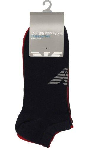 Emporio Armani Skarpety 3-pack