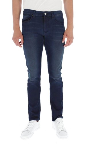 Armani Exchange Jeans | Slim Fit | denim