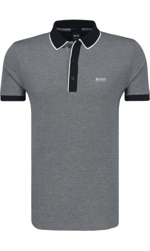 Boss Green Polo Paddy 5 | Regular Fit