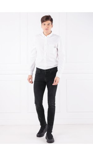 Boss Casual Jeansy Charleston BC | Extra slim fit
