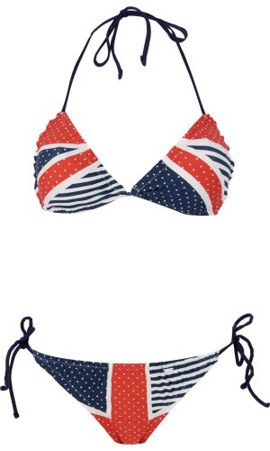 Pepe Jeans London Swimsuit GREDEL