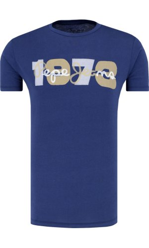Pepe Jeans London T-shirt DION | Slim Fit