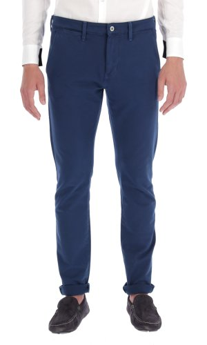 Pepe Jeans London Trousers chino James | Slim Fit