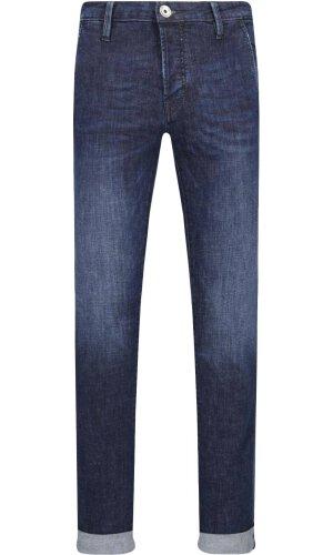 Gas Jeans Albert | Slim Fit
