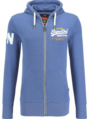 Superdry Sweatshirt premium goods lite weight | Regular Fit