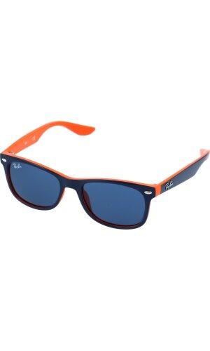 Ray-Ban Okulary przeciwsłoneczne JUNIOR NEW WAYFARER