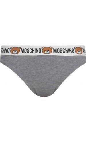 Moschino Underwear Figi