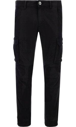 Gas Spodnie   Slim Fit
