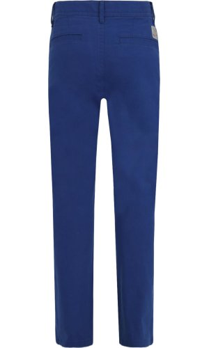 Tommy Hilfiger Spodnie chino   Slim Fit
