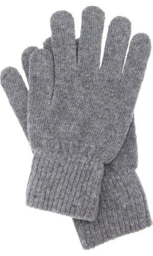 Trussardi Jeans Rękawiczki | z dodatkiem wełny