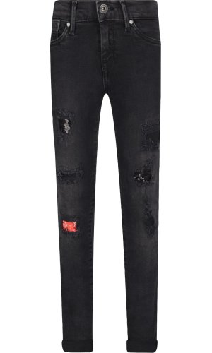 Pepe Jeans London Jeansy PIXLETTE DIY | Skinny fit