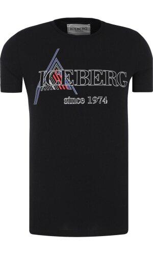 Iceberg T-shirt | Slim Fit